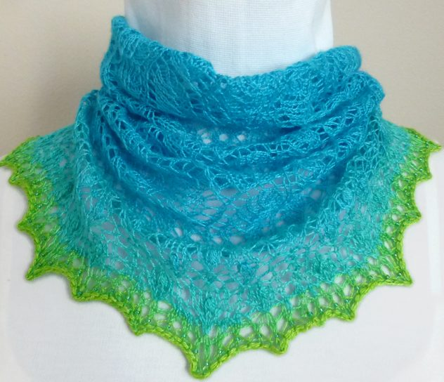 Summer Breeze cowl.