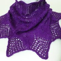 Beautiful Bewitched cowl