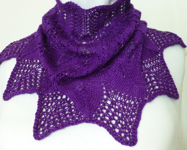 Bewitched cowl.